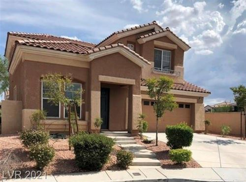 Photo of 11769 San Rosarita Court, Las Vegas, NV 89138 (MLS # 2294101)