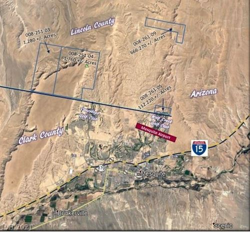 Photo of Mesquite, Caliente, NV 89017 (MLS # 2299101)