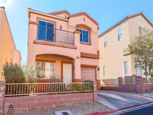 Photo of 10537 Pino Basin Court, Las Vegas, NV 89129 (MLS # 2345101)
