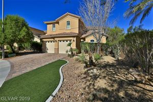 Photo of 517 VIA ERNESTO, Henderson, NV 89052 (MLS # 2126102)