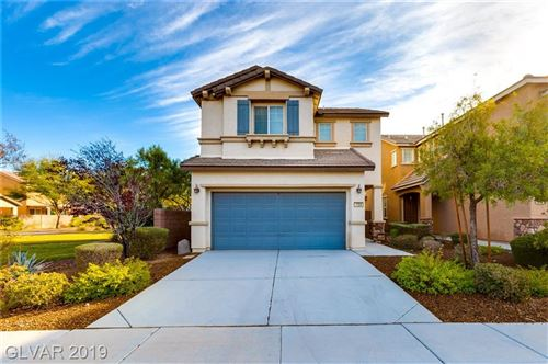 Photo of 1104 VIA MONTICANO, Henderson, NV 89052 (MLS # 2156102)