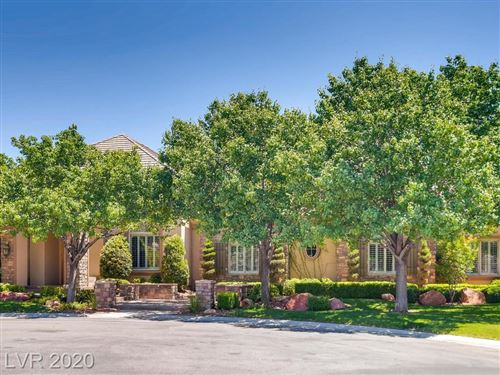 Photo of 1610 BROCK Court, Las Vegas, NV 89117 (MLS # 2191102)