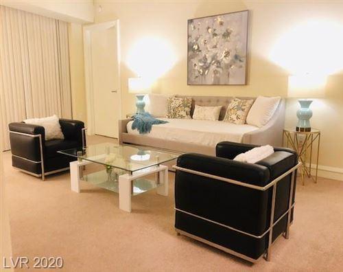 Photo of 2700 Las Vegas Boulevard #803, Las Vegas, NV 89109 (MLS # 2225102)