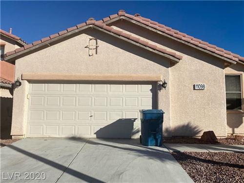 Photo of 11098 Verismo Street, Las Vegas, NV 89141 (MLS # 2251102)
