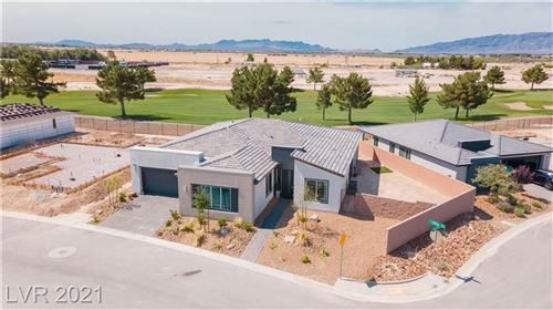 Photo of 4744 South East Clifftop Drive, Pahrump, NV 89061 (MLS # 2306102)