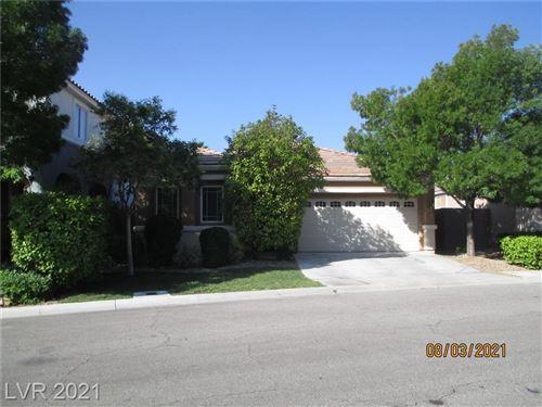 Photo of 3511 SAGITTARIUS Drive, Las Vegas, NV 89135 (MLS # 2320102)