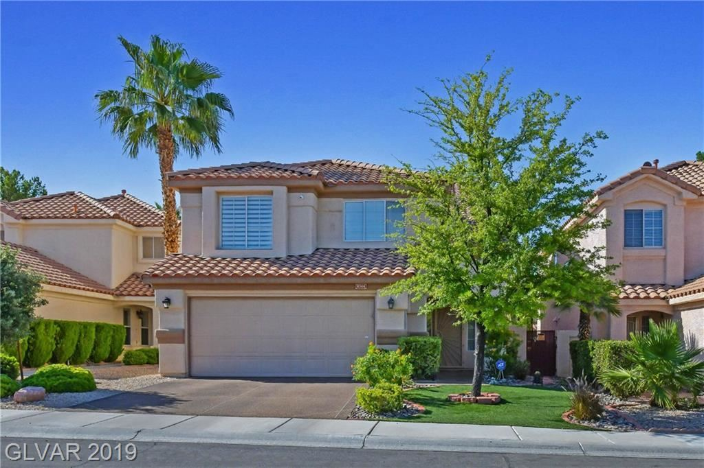 Photo of 9344 ASTON MARTIN Drive, Las Vegas, NV 89117 (MLS # 2158102)