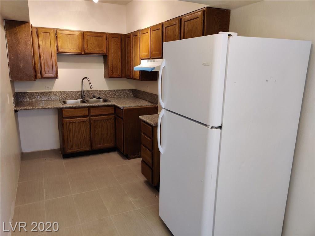 Photo of 4166 Zavala Street #C, Las Vegas, NV 89103 (MLS # 2210102)
