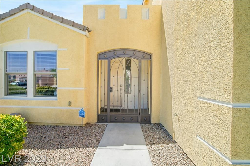 Photo of 2913 Chilly Nights Avenue, North Las Vegas, NV 89031 (MLS # 2217102)