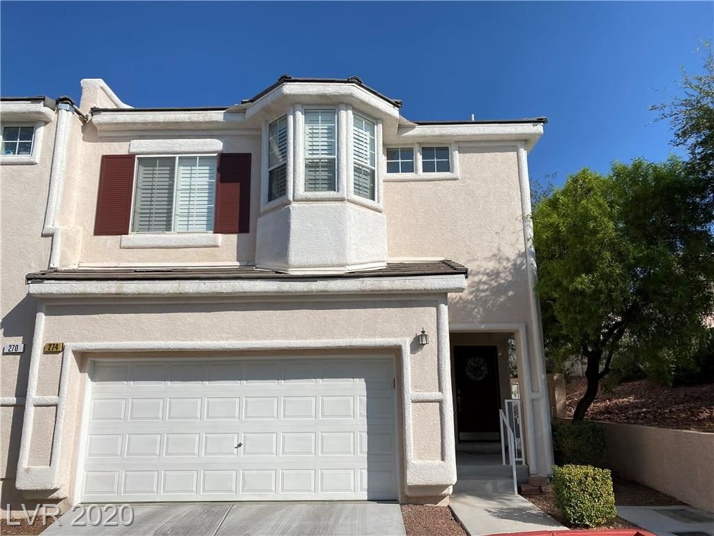 Photo of 274 Reflection Ridge Court, Henderson, NV 89052 (MLS # 2223102)