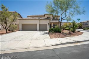 Photo of 207 CRUSADES Avenue, Henderson, NV 89002 (MLS # 2107103)