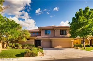 Photo of 5 PERRY PARK Court, Henderson, NV 89052 (MLS # 2111103)