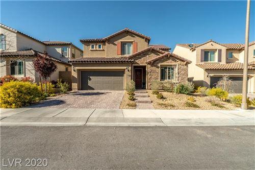 Photo of 9990 SHADOW LANDING Avenue, Las Vegas, NV 89166 (MLS # 2209103)