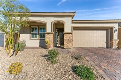 Photo of 8168 Allie Hope Street, Las Vegas, NV 89139 (MLS # 2212103)
