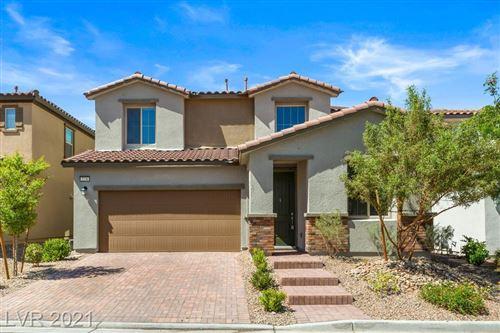 Photo of 3236 Isle Drive, Las Vegas, NV 89141 (MLS # 2295103)