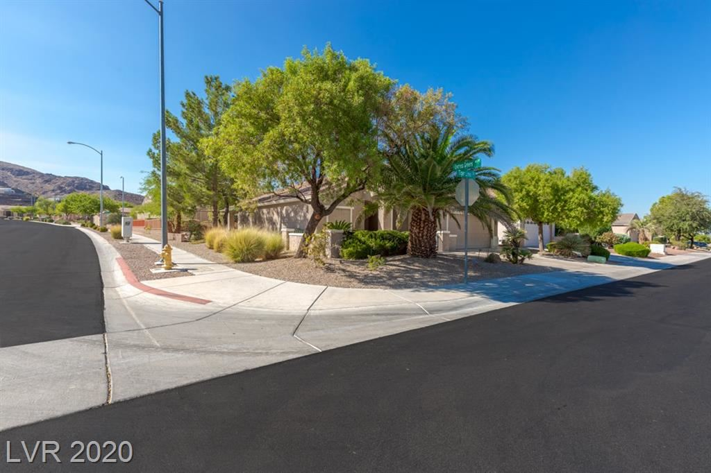 Photo of 2059 Tiger Links Drive, Henderson, NV 89012 (MLS # 2243103)