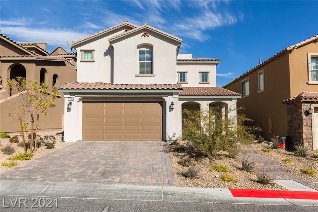 Photo of 11906 TRES BISPOS Avenue, Las Vegas, NV 89138 (MLS # 2341103)