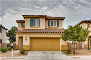 Photo of 728 GOLDEN SEDUM Drive, Henderson, NV 89011 (MLS # 2098104)