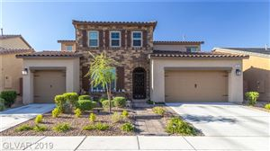 Photo of 924 CLAYSTONE RIDGE Avenue, North Las Vegas, NV 89084 (MLS # 2109104)