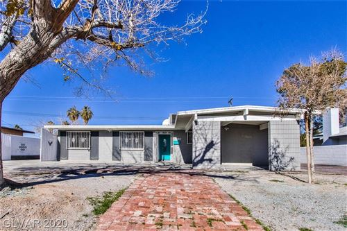 Photo of 2282 CAPISTRANO Avenue, Las Vegas, NV 89169 (MLS # 2166104)