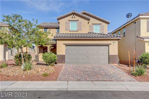 Photo of 5832 Country Lake Lane, North Las Vegas, NV 89081 (MLS # 2318104)