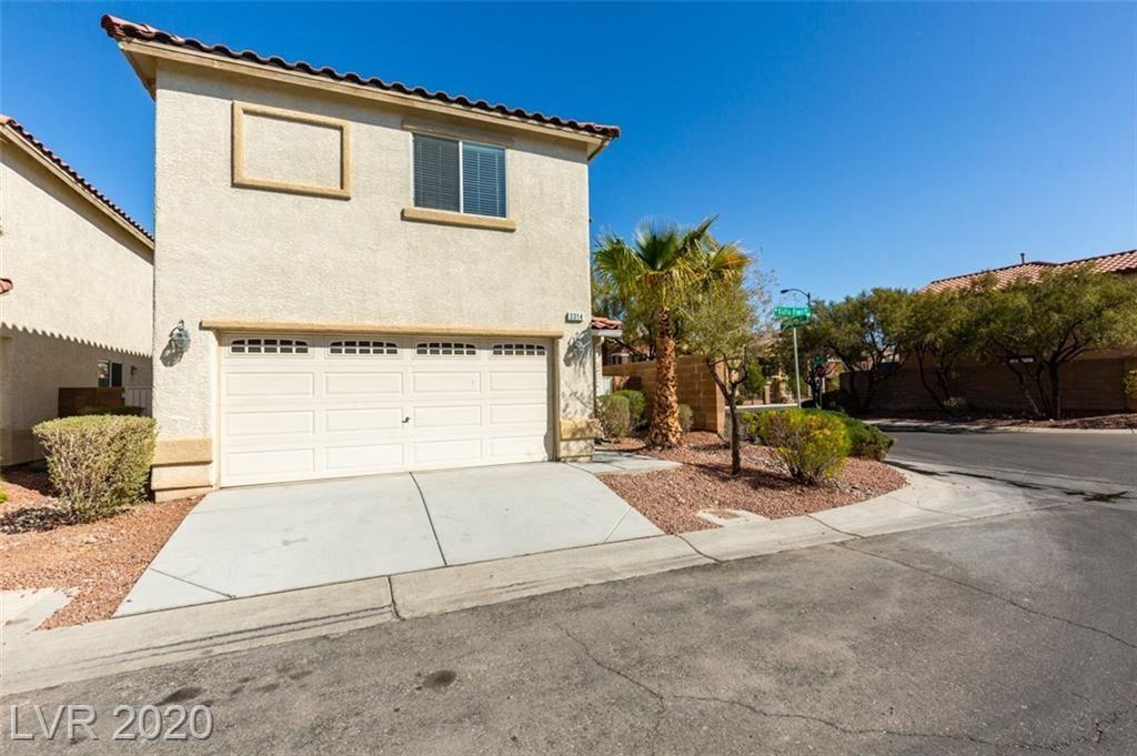 Photo of 3314 Villa Fiori Avenue, Las Vegas, NV 89141 (MLS # 2209104)