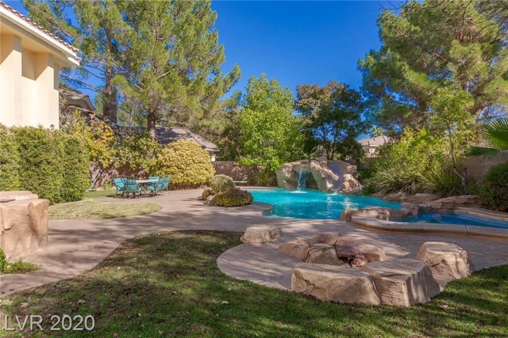 Photo of 9109 Eagle Hills Drive, Las Vegas, NV 89134 (MLS # 2246104)