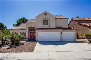 Photo of 426 DONNER PASS Drive, Henderson, NV 89014 (MLS # 2140105)