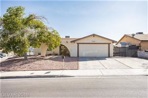 Photo of 700 WILLOW Avenue, Henderson, NV 89002 (MLS # 2143105)