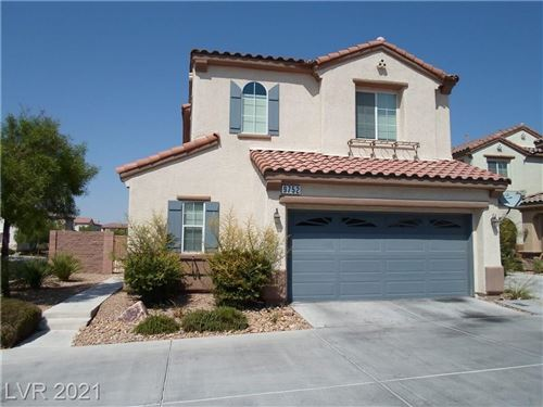 Photo of 9752 ALEUTIAN Street #none, Las Vegas, NV 89178 (MLS # 2270105)