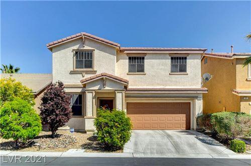 Photo of 6524 Heavenly Moon Street, North Las Vegas, NV 89084 (MLS # 2285105)