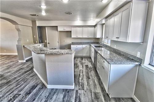 Photo of 881 Mountridge Court, Las Vegas, NV 89110 (MLS # 2321105)