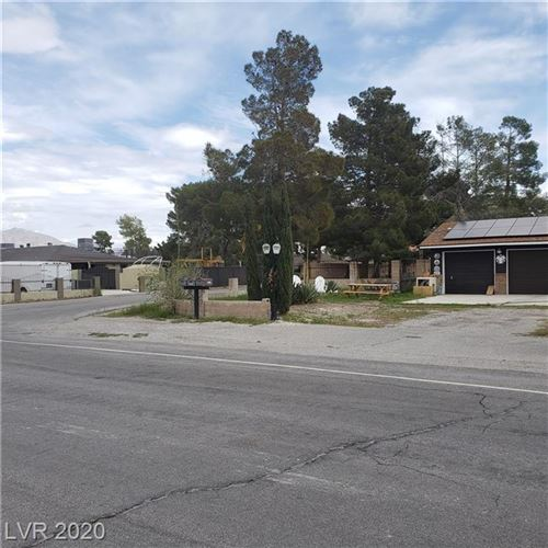 Photo of 6901 Jeanette Street, Las Vegas, NV 89131 (MLS # 2187106)