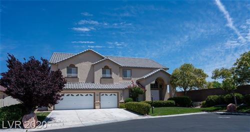 Photo of 244 Molly, Las Vegas, NV 89183 (MLS # 2201106)