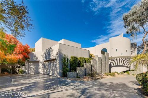Photo of 1109 Pine Island Court, Las Vegas, NV 89134 (MLS # 2251106)