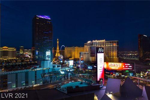 Photo of 3726 South LAS VEGAS Boulevard #2012, Las Vegas, NV 89158 (MLS # 2260106)