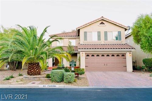 Photo of 10974 Fintry Hills Street, Las Vegas, NV 89141 (MLS # 2329106)