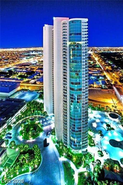 Photo of 222 Karen Avenue #2305, Las Vegas, NV 89109 (MLS # 2234106)