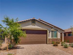 Photo of 40 ARCTURUS RIDGE Way, Las Vegas, NV 89183 (MLS # 2095107)