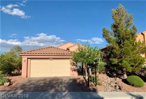 Photo of 4028 Bennett Mountain Street, Las Vegas, NV 89129 (MLS # 2118107)