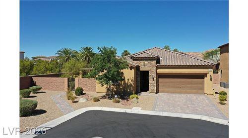 Photo of 595 Gilmorehill Court, Las Vegas, NV 89148 (MLS # 2219107)