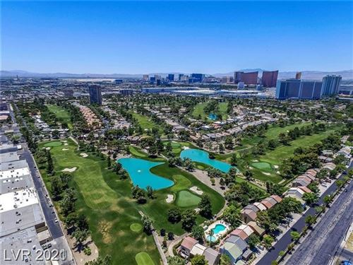 Photo of 3024 Bel Air Drive, Las Vegas, NV 89109 (MLS # 2252107)