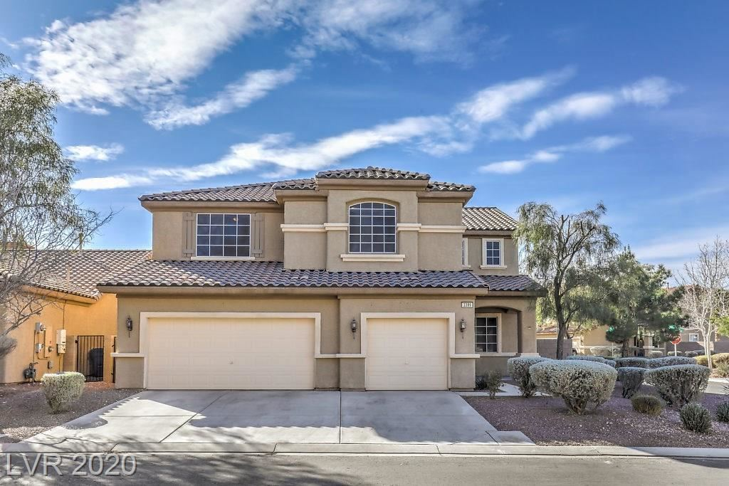 Photo of 3389 CUPECOY POINT Avenue, Las Vegas, NV 89141 (MLS # 2173107)