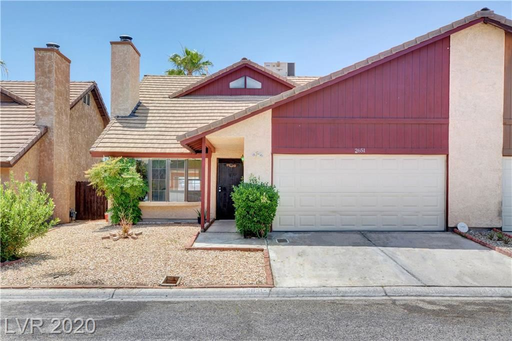 Photo of 2651 Sumac, Las Vegas, NV 89121 (MLS # 2199107)