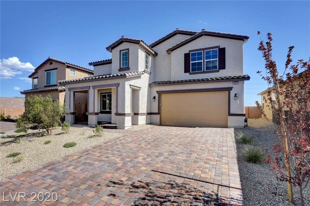 Photo of 4727 Teton Peak Court #lot 22, North Las Vegas, NV 89085 (MLS # 2212107)