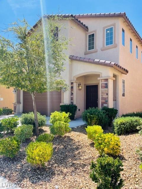 493 Stonegate Meadow Avenue, Las Vegas, NV 89178 - MLS#: 2316107