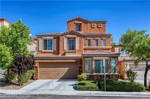 Photo of 9020 IRON CACTUS Avenue, Las Vegas, NV 89148 (MLS # 2126108)