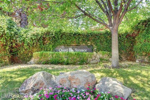 Photo of 17 Hummingbird Lane, Henderson, NV 89014 (MLS # 2203108)