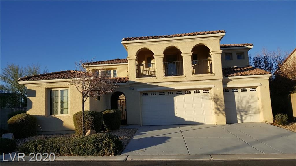 Photo of 7148 HORSESHOE CLIFF, Las Vegas, NV 89113 (MLS # 2179108)