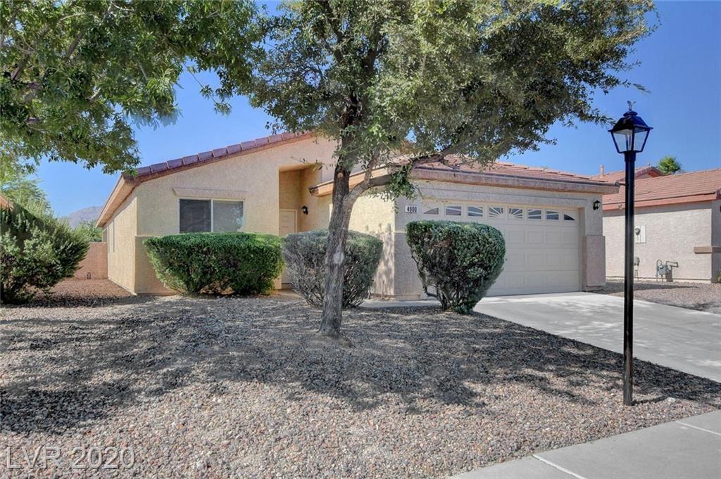 Photo of 4900 Peaceful Pond Avenue, Las Vegas, NV 89131 (MLS # 2212108)